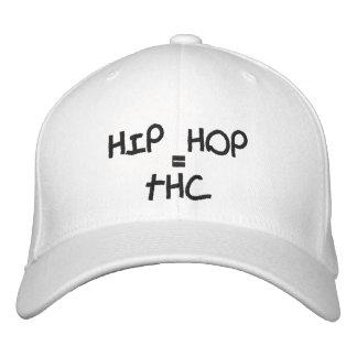 HIP HOP, =, THC GEBORDUURDE PET