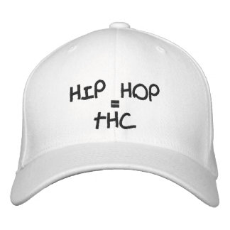 HIP HOP, =, THC PET