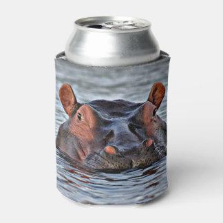 hippo blikjeskoeler