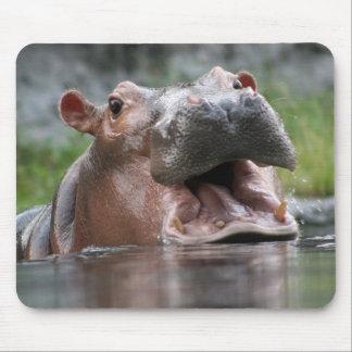 Hippo Mousepad Muismatten