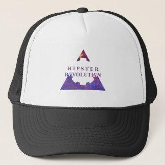 Hipster Revolutie Gear Trucker Pet