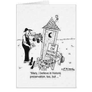 Historisch Behoud van Bijgebouwen? Briefkaarten 0