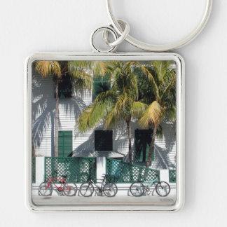 Historisch Key West, Florida, Keychain Sleutelhanger