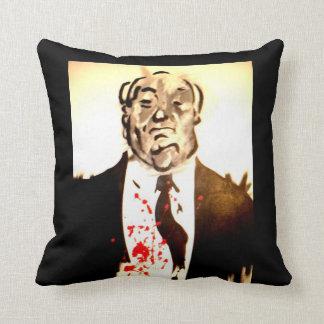 Hitchcock werpt hoofdkussen sierkussen