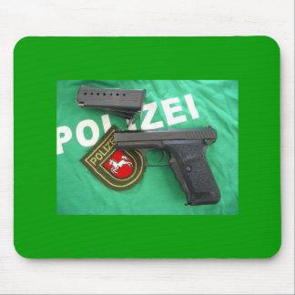 HK P7 Nedersaksen Duitsland Muismatten