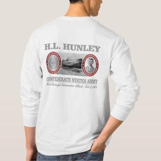 HL Hunley (CSA) T Shirt