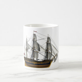 HMS Pandora Koffiemok