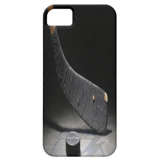 Hockey Barely There iPhone 5 Hoesje