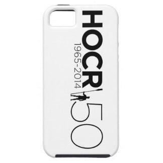 HOCR50 iPhone5/5s hoesje