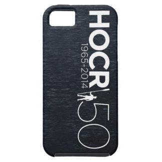 HOCR50 Van het achtergrond water iPhone5/5s hoesje