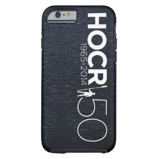 HOCR50 Van het achtergrond water iPhone 6 hoesje