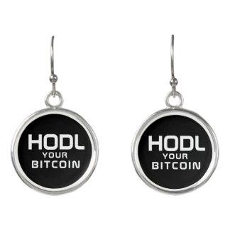 HODL uw bitcoin