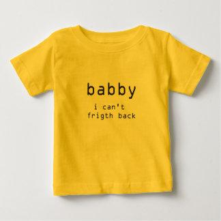 Hoe Gevormde Babby is Baby T Shirts