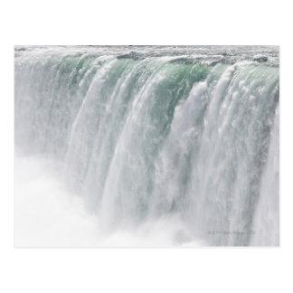 Hoefijzer Herfsten, Niagara Herfsten, Ontario, Briefkaart