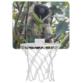 Hoepel van het Basketbal van de gibbon de Mini Mini Basketbalring