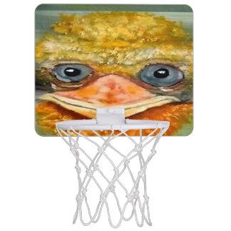 Hoepel van het Basketbal van Petey de Mini Mini Basketbalbord