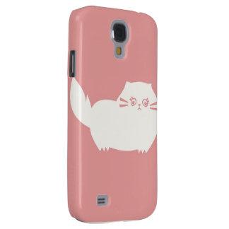 Hoesje 1 van Samsung van Shoo Galaxy S4 Hoesje
