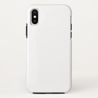 Hoesje-partner Taaie iPhone X Hoesje