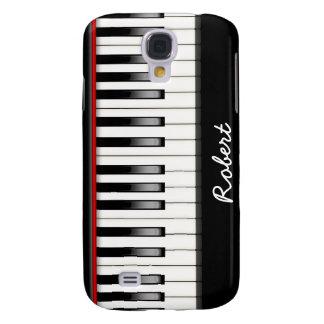 Hoesje van CaseMate HTC van de Piano van de douane