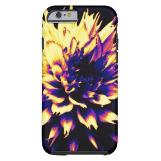 hoesje van de iPhone6/6s het schitterende gele