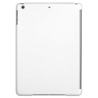 Hoesje van de Lucht van iPad van Savvy van het hoe