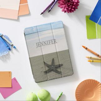 Hoesje van de Naam van de Douane van het Strand iPad Pro Cover