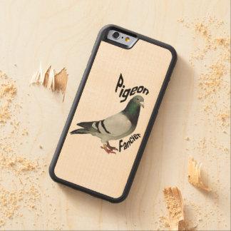 Hoesje van de Telefoon van de duif het