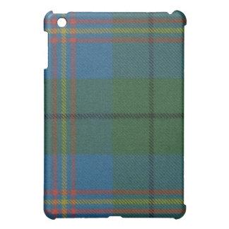 Hoesje van het Geruite Schotse wollen stof van Car iPad Mini Cover