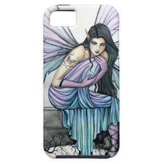 Hoesje van iPhone van Astrid het Gothic Fairy door