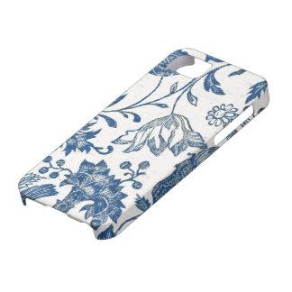 Hoesje van iPhone van Delft het Blauwe