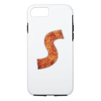 Hoesje van iPhone van StoneFireFilms het Taaie