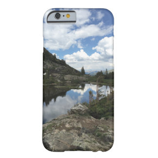 Hoge berg barely there iPhone 6 hoesje