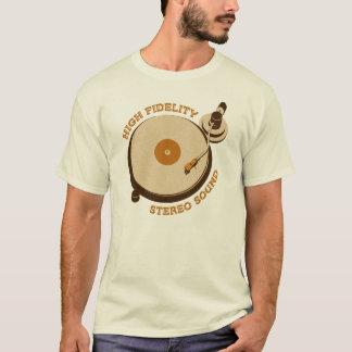 'Hoge Fidelity T Shirt