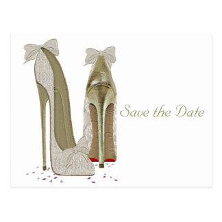Hoge het huwelijk hielt de Producten van het Briefkaart