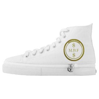 Hoge Hoogste schoenen MBF