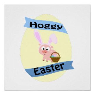 Hoggy Pasen!