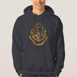 Hogwarts Vier CREST van Huizen Hoodie