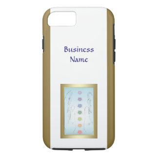 Holistic Helende ontwerp van Handen iPhone 8/7 Hoesje
