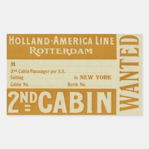 Holland Amerika Line Rotterdam