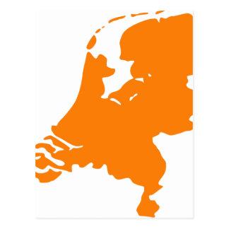 Holland Briefkaart