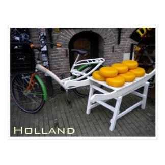 Holland greetingcard wenskaart