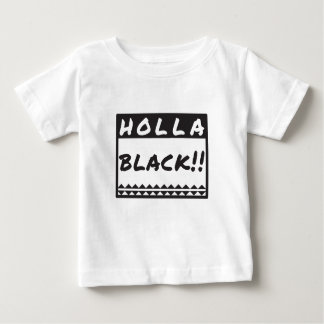 holly_black baby t shirts