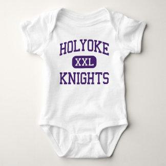 Holyoke - Hoge Ridders - - Holyoke Massachusetts Romper
