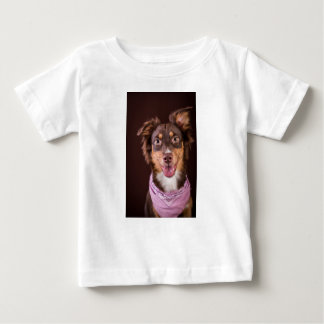 hond baby t shirts