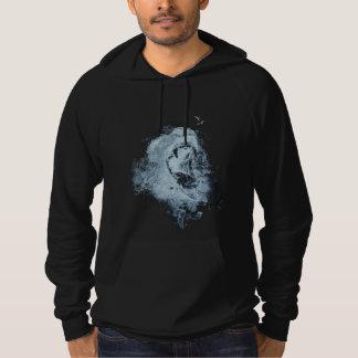 hond hoodie