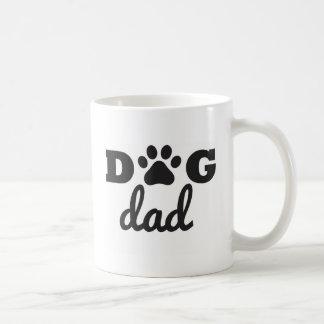 hond papa koffiemok