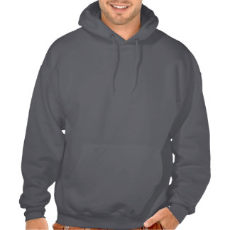 hond spel sweatshirt met capuchon