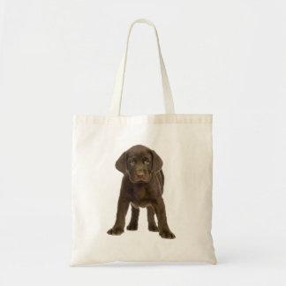 Hond van het Puppy van de Labrador van de liefde Draagtas