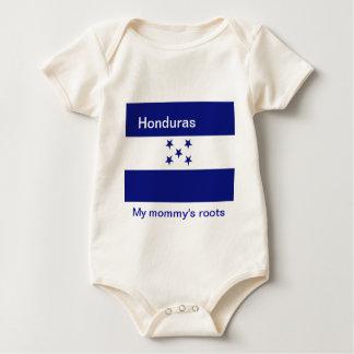 Honduras Baby Shirt