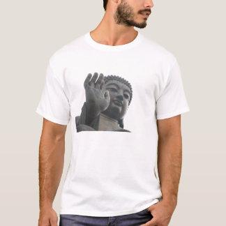 Hong Kong Budda T Shirt